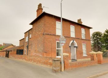 Thumbnail 4 bed detached house for sale in Highfield House, High Street, Owston Ferry