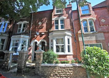 Thumbnail 4 bed town house for sale in Bowers Avenue, Mapperley Park, Nottingham