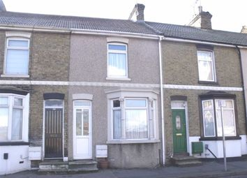 Thumbnail 3 bed terraced house for sale in Green Street, Gillingham