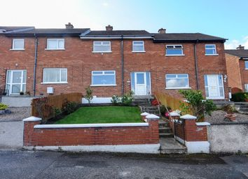 Thumbnail 3 bed terraced house for sale in Lisnasharragh Park, Belfast