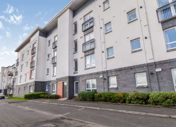 Thumbnail 2 bed flat for sale in 12 Whimbrel Wynd, Renfrew