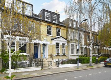 Chesson Road, London W14. 4 bed terraced house for sale