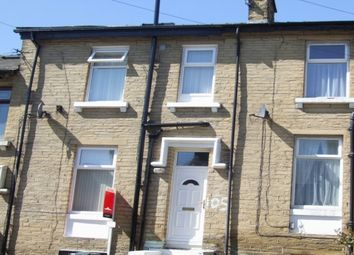 Thumbnail 3 bed terraced house for sale in Washington Street, Girlington, Bradford BD8, Bradford,