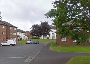 Thumbnail 1 bed flat to rent in Windholme, Scale Hall, Lancaster, 5Jq