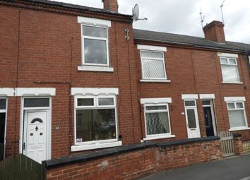 Thumbnail 2 bed terraced house for sale in Church Street, Bentley, Doncaster