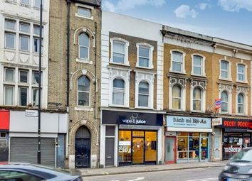 Thumbnail 2 bed flat to rent in Graham Road, Hackney Central