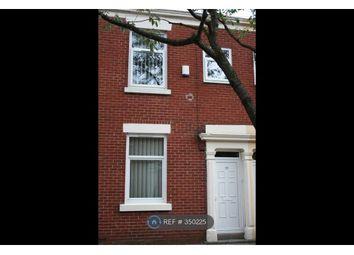 Thumbnail Room to rent in Lauderdale Street, Preston
