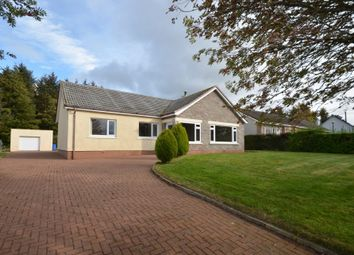 Thumbnail 3 bed detached bungalow for sale in Garrioch, Broomhill, Cawdor