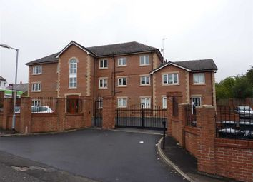 Thumbnail 2 bedroom flat to rent in Hough Street, Bolton