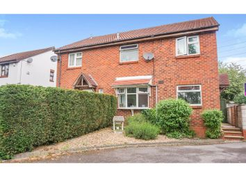 Thumbnail 1 bed terraced house for sale in Carters Close, Sutton Coldfield