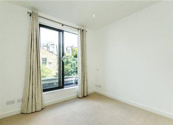 Thumbnail 2 bedroom maisonette for sale in Kingwood Road, London