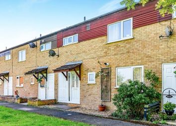 Thumbnail 3 bed terraced house for sale in Condor Close, Eaglestone, Milton Keynes