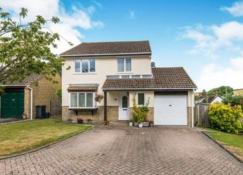 Thumbnail 3 bed detached house for sale in Tedburn St Mary, Exeter, Devon