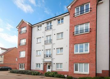 Thumbnail 2 bed flat for sale in 17/4 Torwood Crescent, Edinburgh