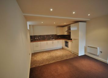 Thumbnail 1 bed property to rent in Gladstone Heights, Eagle Street, Accrington