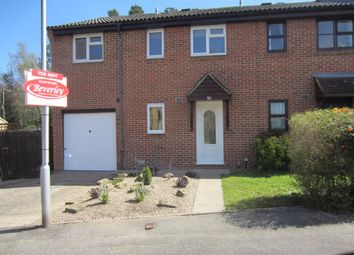 Thumbnail Semi-detached house to rent in Froxfield Down, Bracknell