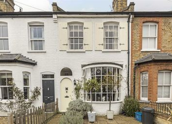 Thumbnail 3 bed terraced house to rent in Arlington Road, Teddington