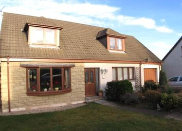 Thumbnail 4 bed detached house to rent in Beils Brae, Urquhart, Elgin
