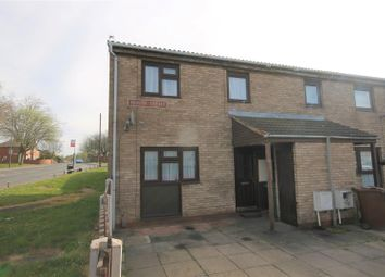Thumbnail 2 bed terraced house for sale in North Street, Walsall