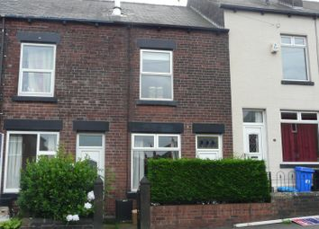 Thumbnail 3 bed terraced house to rent in Hammerton Road, Hillsborough, Sheffield