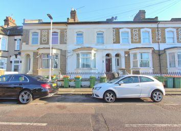 Thumbnail 2 bed flat for sale in St. Antonys Road, London