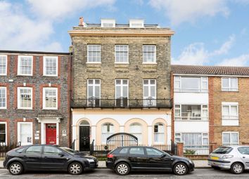 Thumbnail 1 bed flat to rent in High Street, Old Portsmouth, Southsea