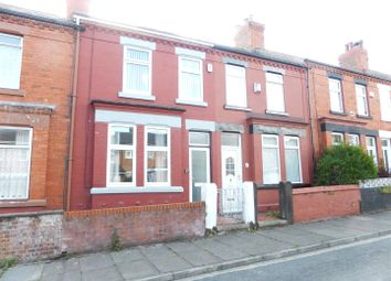Thumbnail 2 bed terraced house to rent in Erfurt Avenue, Bebington