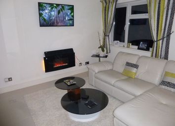 Thumbnail 1 bedroom flat to rent in Elgol Close, Stockport