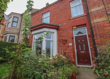 Thumbnail 4 bed town house for sale in Emerald Street, Saltburn-By-The-Sea