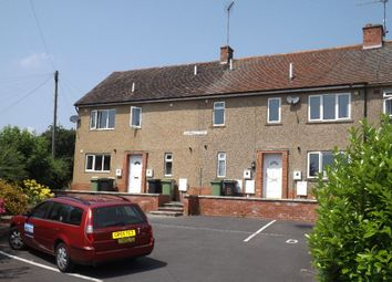 Thumbnail 1 bed flat to rent in Hinwick Road, Wollaston, Northamptonshire