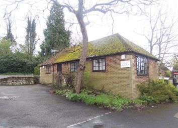 Thumbnail 1 bed bungalow to rent in The White House, 11 High Street, Nutfield
