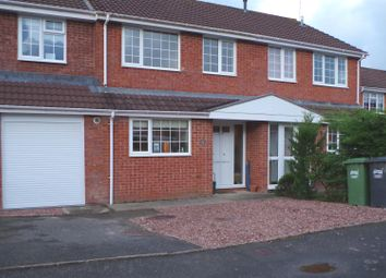 Thumbnail 4 bed semi-detached house for sale in Merrythorn Road, Fremington, Barnstaple