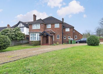 Thumbnail 4 bed property for sale in Embercourt Road, Thames Ditton