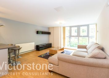 Thumbnail 2 bed flat to rent in Wenlock Road, Shoreditch, London