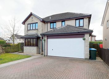 Thumbnail 5 bed detached house for sale in Hawthorn Place, Blairgowrie, Perthshire