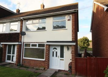 Thumbnail 3 bed semi-detached house for sale in Ladbrook Road, Mount Nod, Coventry