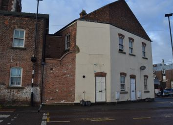 Thumbnail 2 bed mews house to rent in Albion Place, Wisbech