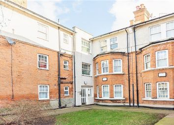 Thumbnail 3 bed flat to rent in Grange Road, London