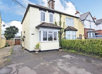 3 bed semi-detached house for sale in Arborfield Road, Shinfield, Reading RG2