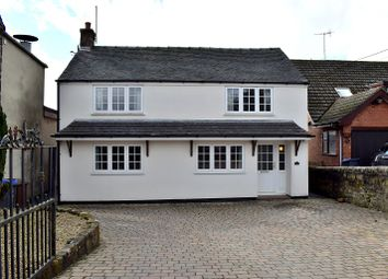 Thumbnail 3 bed cottage for sale in Sandy Lane, Brown Edge, Stoke On Trent