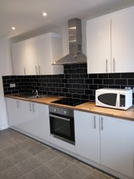 Thumbnail 3 bed maisonette to rent in Blore Close, London