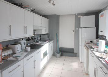 Thumbnail 5 bedroom flat to rent in Myrtle Grove, Jesmond, Newcastle Upon Tyne