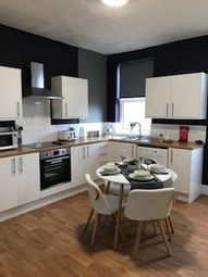 Thumbnail 5 bed shared accommodation to rent in 180 Sheffield Road, Barnsley