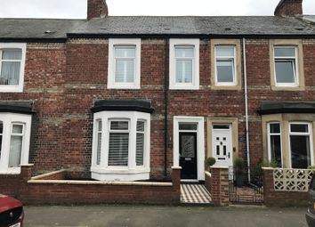 Thumbnail 3 bed terraced house for sale in Kent Street, Jarrow