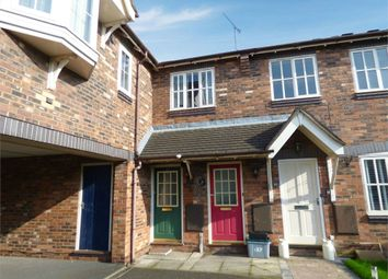 Thumbnail 2 bed maisonette for sale in The Ridgeway, Tarvin, Chester, Cheshire