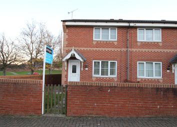 Thumbnail 2 bed terraced house to rent in Barnsley Road, Hemsworth, West Yorkshire