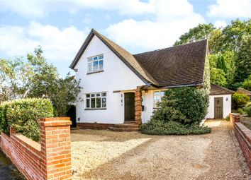 Thumbnail 4 bed detached house for sale in Waverley Road, Farnborough, Hampshire