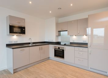 Thumbnail 2 bed flat to rent in St Thomas Street, Bristol