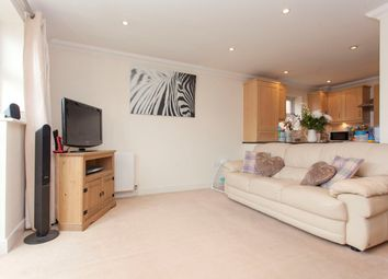 Thumbnail 2 bed flat to rent in Chapel Road, Ashley Cross, Poole