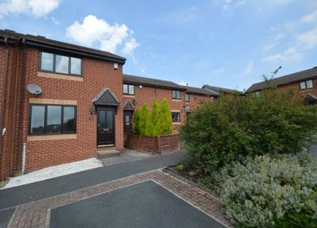Thumbnail 2 bed town house for sale in Regent Mews, Soothill, Batley
